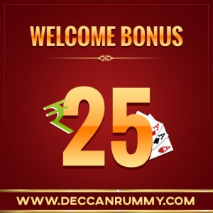 Welcome to best indian rummy site