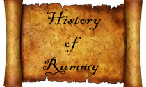 History of Rummy