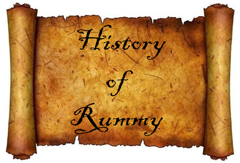 History of Rummy game