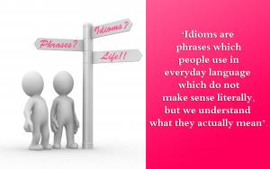 rummy-idioms-life