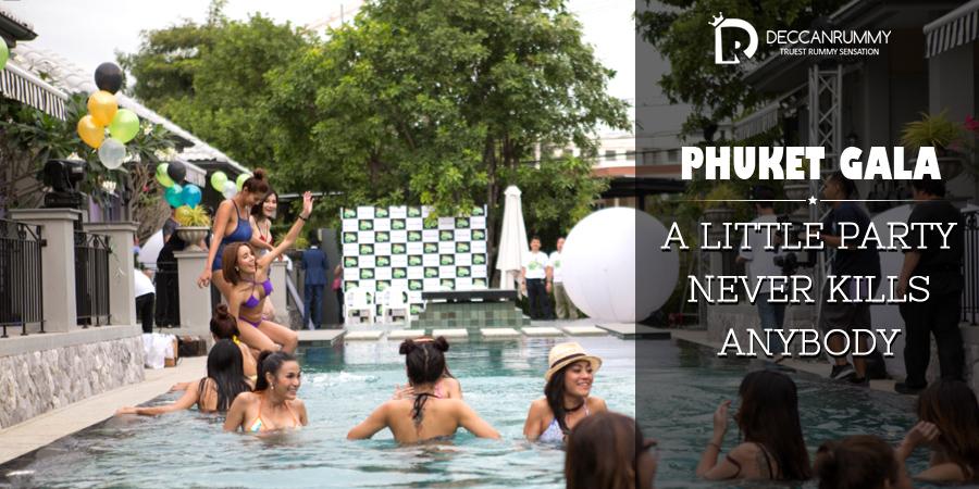 Phuket Gala