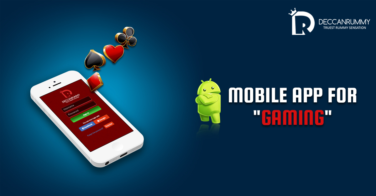 Mobile-APP-for-gaming
