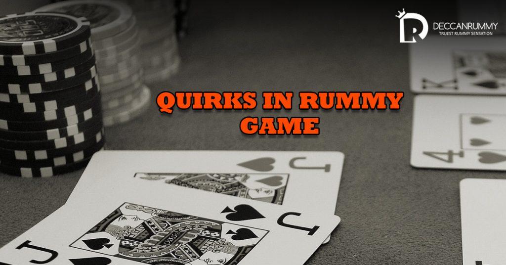13 card Indian Rummy