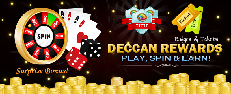 Deccan Rewards