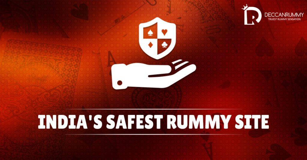 Safest Rummy Site