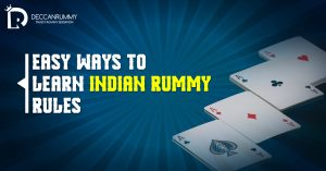 Indian Rummy Rules