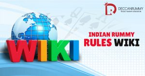 Indian Rummy Rules Wiki