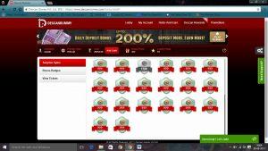 Deccan Rewards