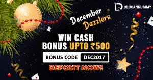 December Dazzlers