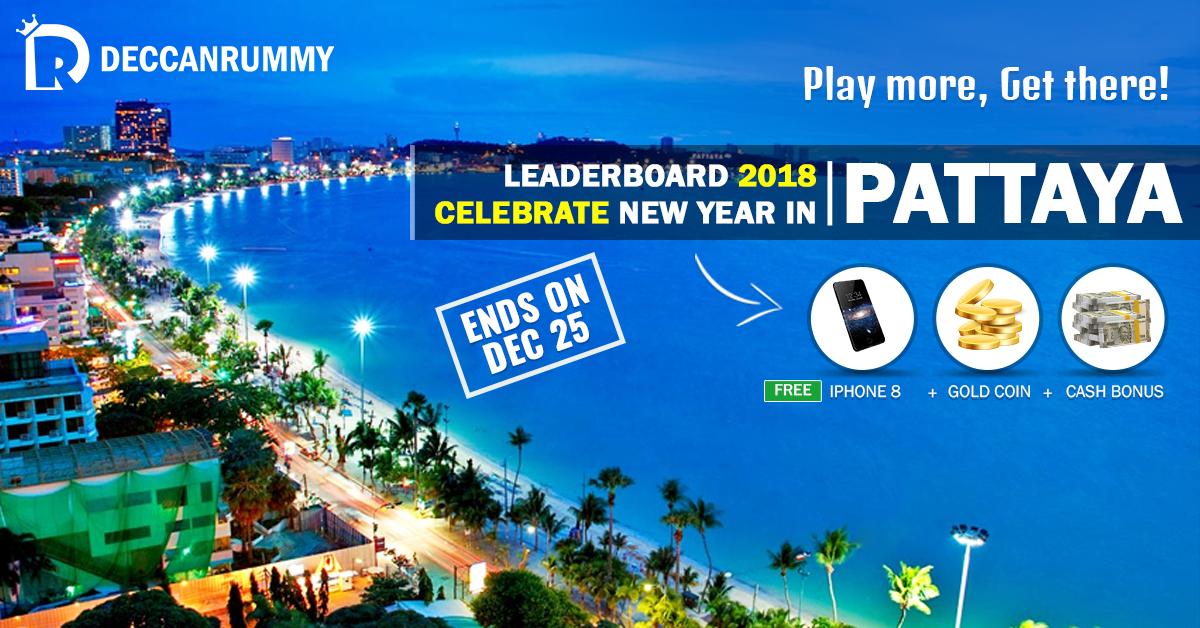 Pattaya Leaderboard