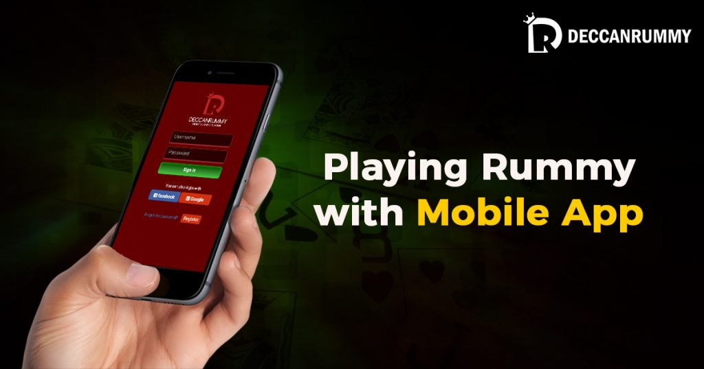 Rummy Mobile