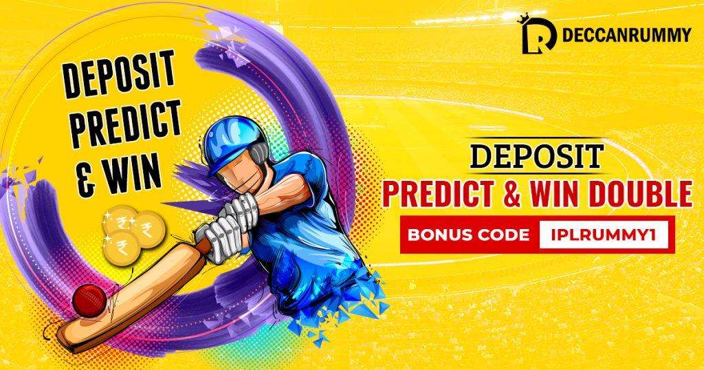 Deposit Predict Win
