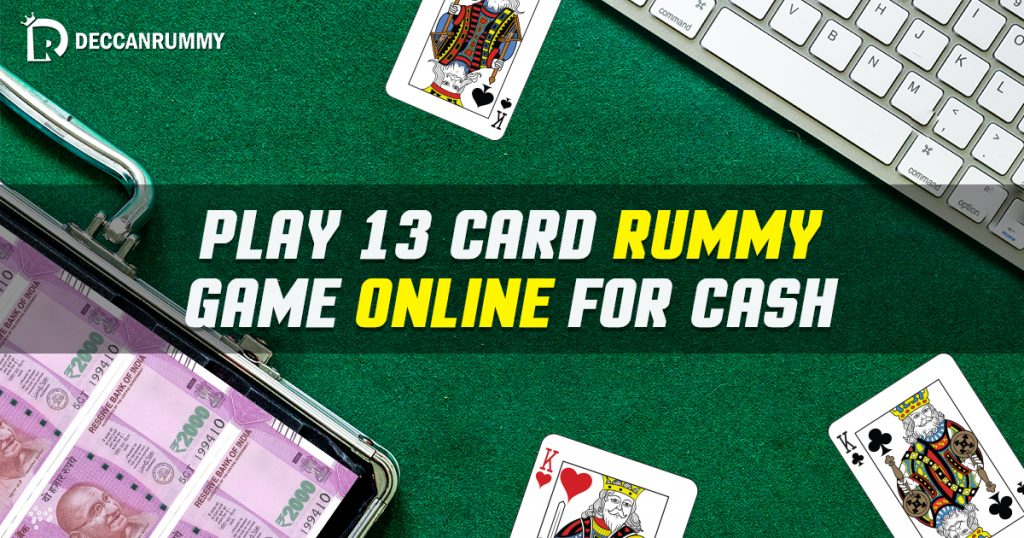 Real Cash Online Games India