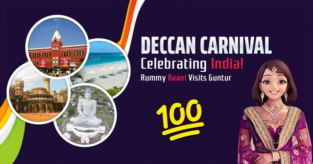 Deccan Carnival