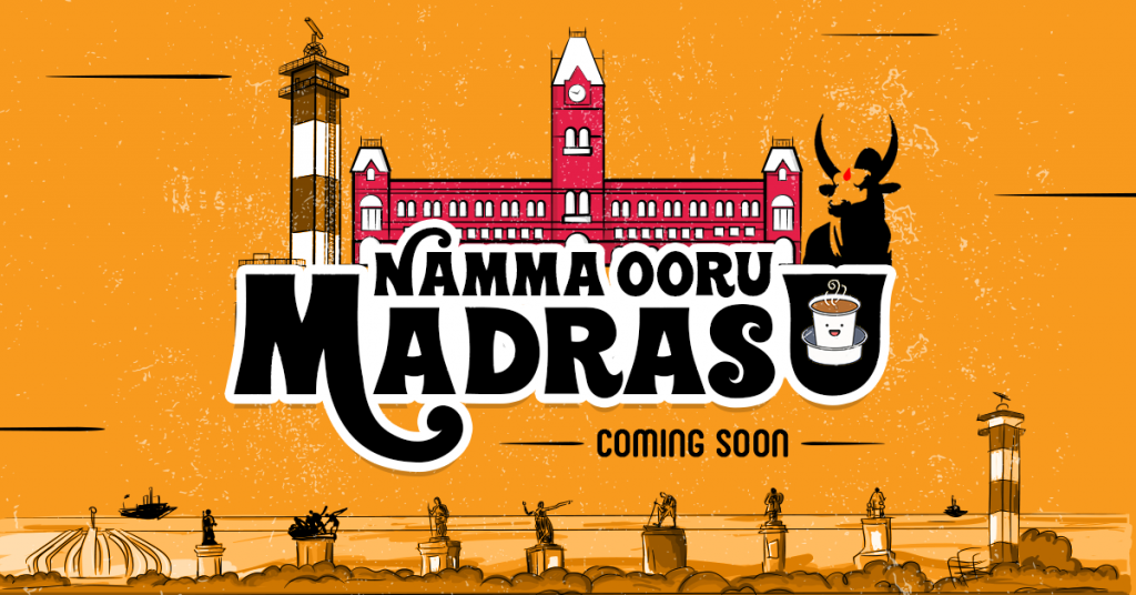Namma Ooru Madrasu