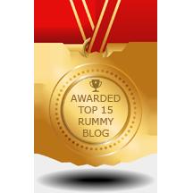 Rummy-Awarded