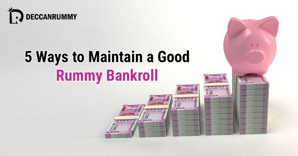 Rummy Bankroll