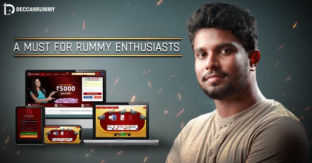 Rummy Mobile App