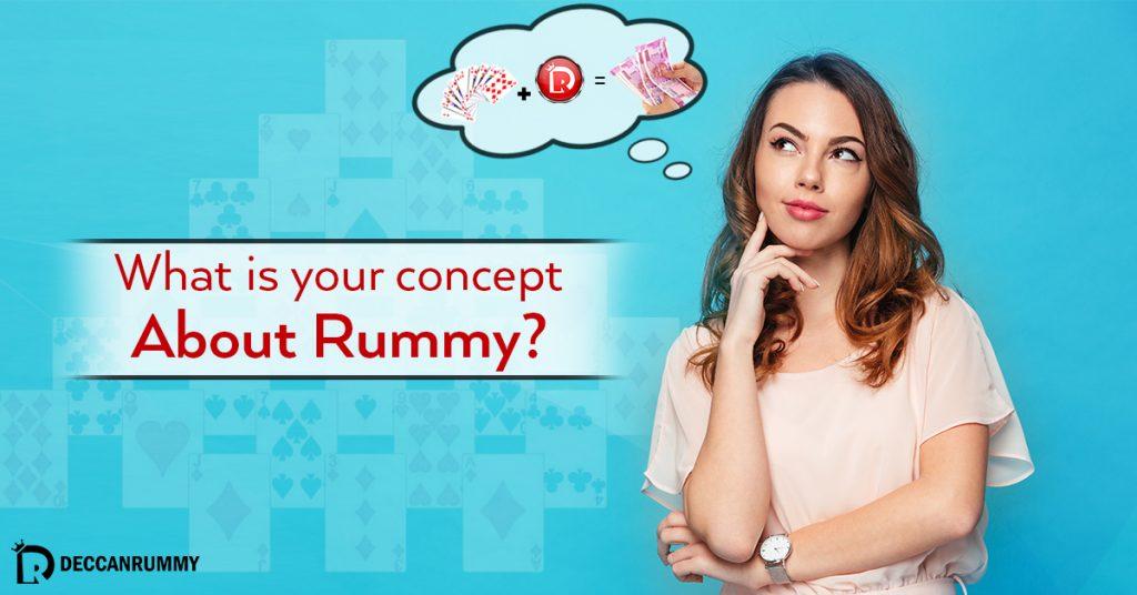 Rummy Card Game Online