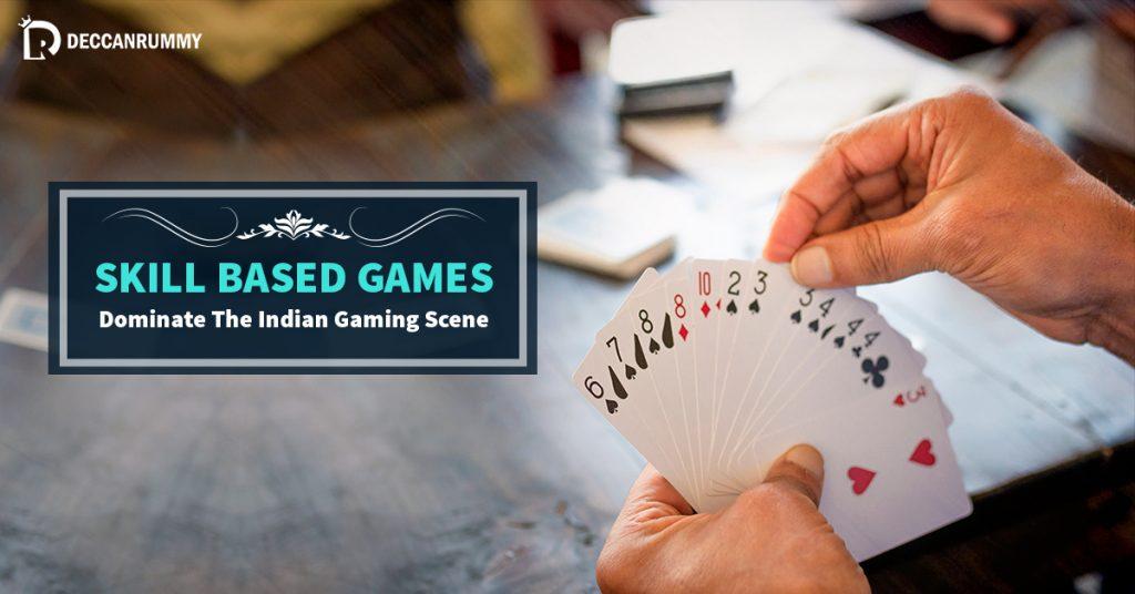 skill based games