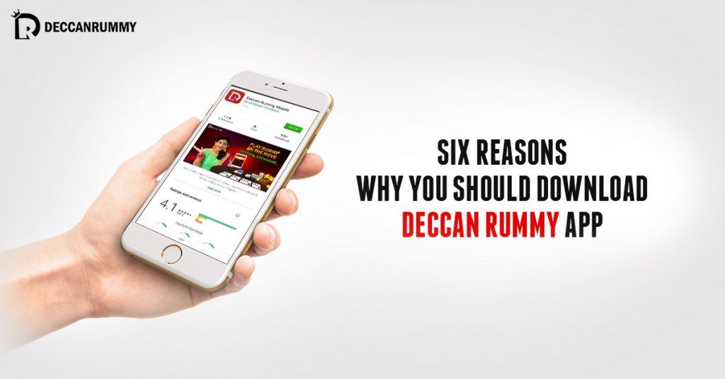 Deccan Rummy App