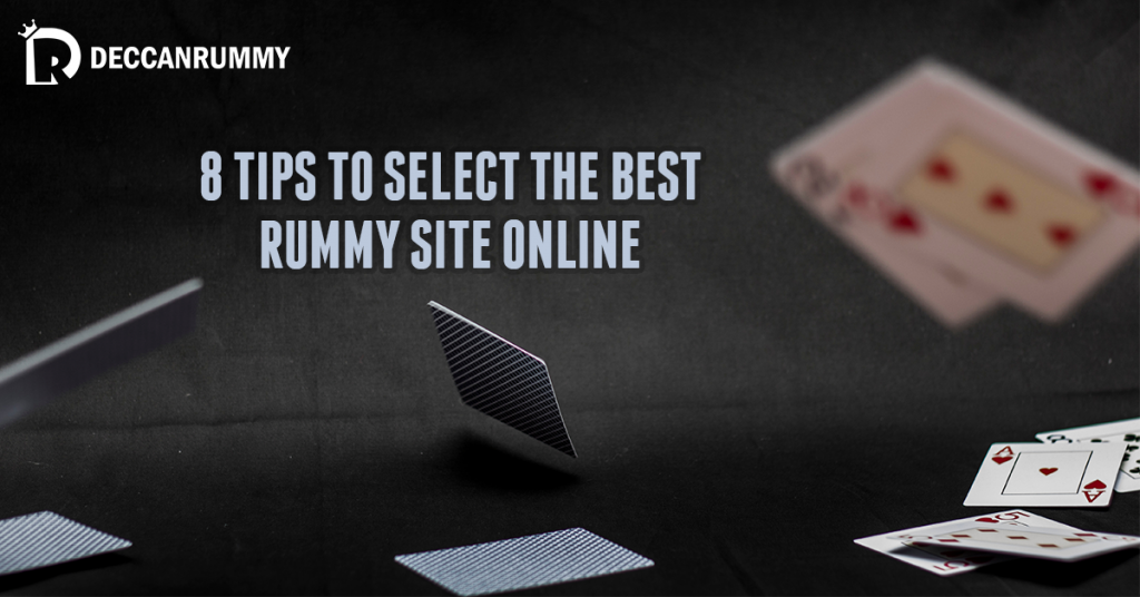 rummy tips