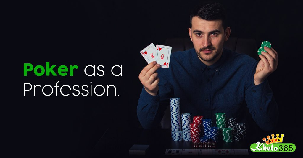 poker-as-a-profession