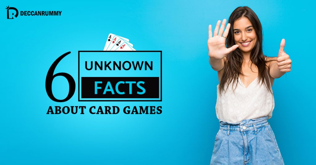 rummy-facts