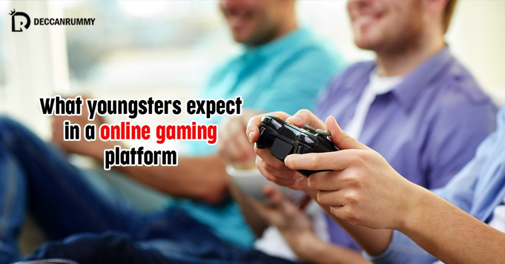 youngsters online rummy games