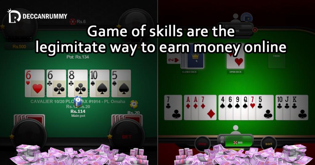 Skil Games Online