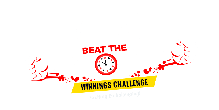 Winnings Challenge periodic challenge promotion