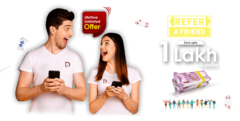 referafriendrummy promotion