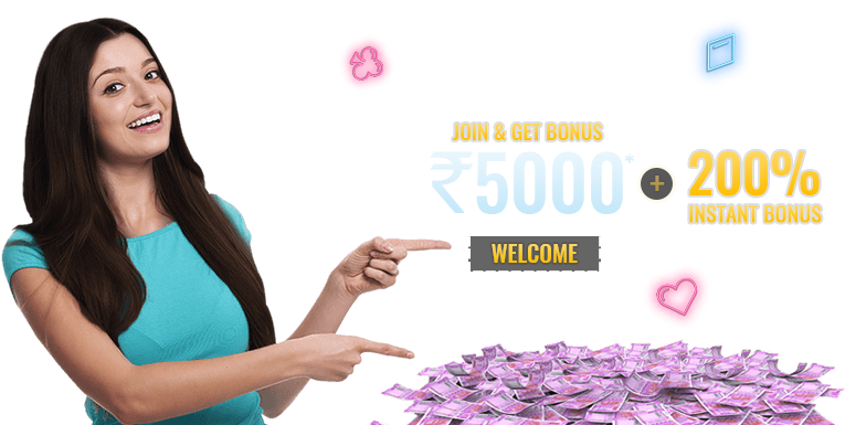 Welcome Bonusrummy promotion