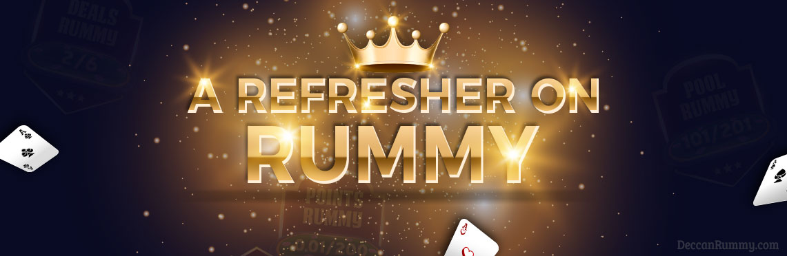 All about rummy