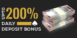 Register at DeccanRummy and get upto 200% on first deposits