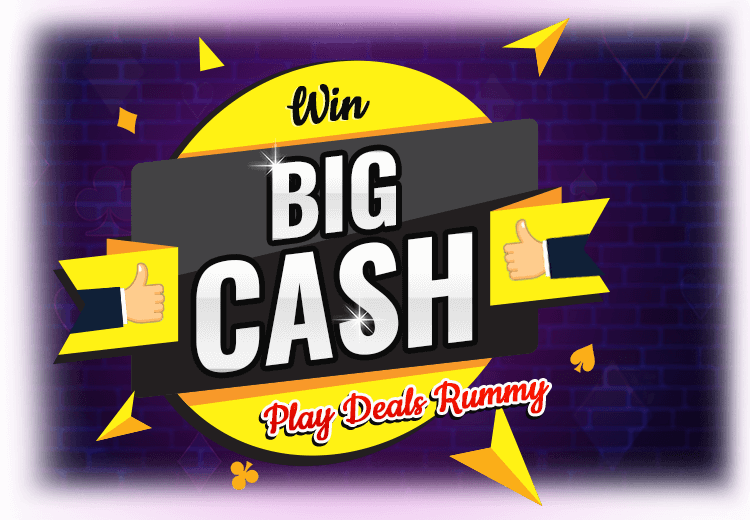 How to Play Deals Rummy – Win Real Cash Prizes