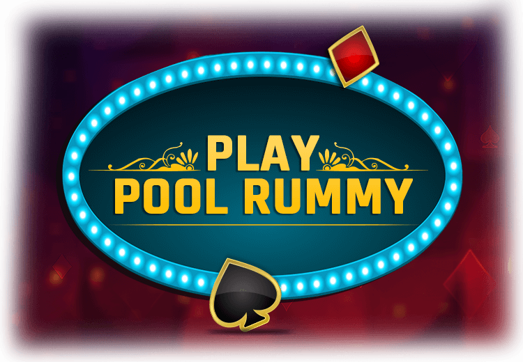 Play Pool Rummy Online – Win exciting Cash Prizes